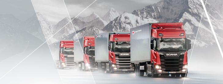 Международные автомобильные грузоперевозки, перевозка грузов автомобильным  транспортом, автоперевозки